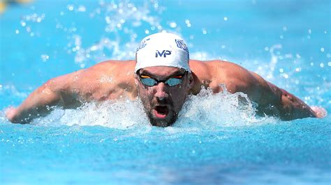 In Graphics If Michael Phelps Michael Phelps Wallpapers Images Photos Pictures Backgrounds