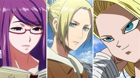 film anime wanita hati hati selain cantik 5 karakter wanita dalam anime