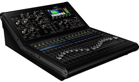 Mixer Audio Midas midas m32r 40 input 25 digital mixer pssl