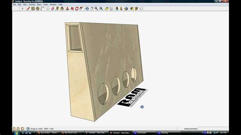 ram designs ram designs 4 jl 6w0 ported truck box design