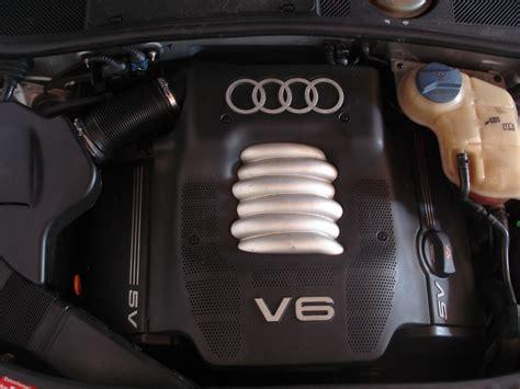 Audi A6 4b Lambdasonde Wechseln audi a6 c5 4b 2 8 avant quattro 162858