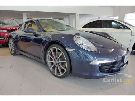 how do i learn about cars 2012 porsche cayman navigation system porsche 911 2012 carrera s 3 8 in kuala lumpur automatic coupe blue for rm 555 000 2998922