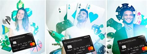 gamerscard resolve todas  dificuldades  jogar  sites de igaming  esports games