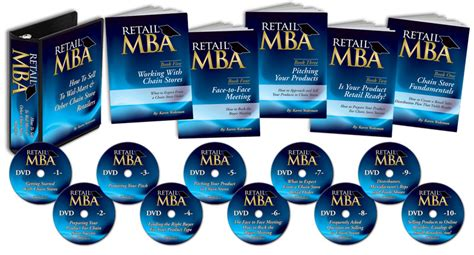 Mba Trainee by Media Retail Mba