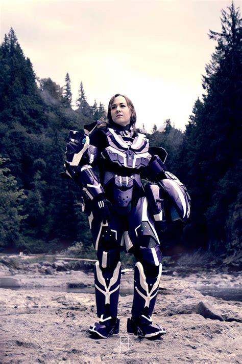halo  spartan cosplay