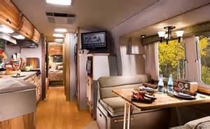airstream interior design airstream trailers interior design images