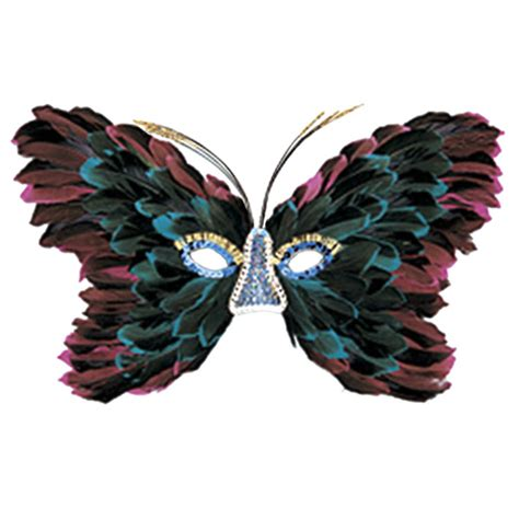 pink and blue mardi gras pink and blue feather butterfly mask mardi gras or