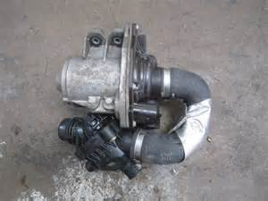 2008 Bmw 335i Water Thermostat Oem For Sale Collectibles Everywhere