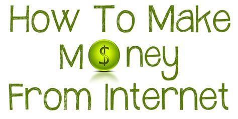 Top Websites To Make Money Online - top website to make money online