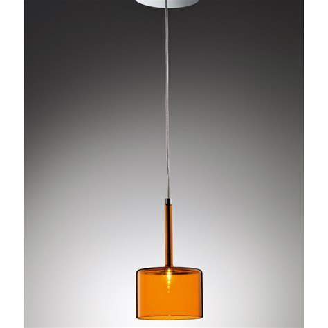 axo light spillray spspillgarcr12v orange pendant ceiling