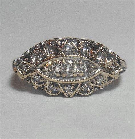 layaway pymt 2 joshua only vintage princess ring