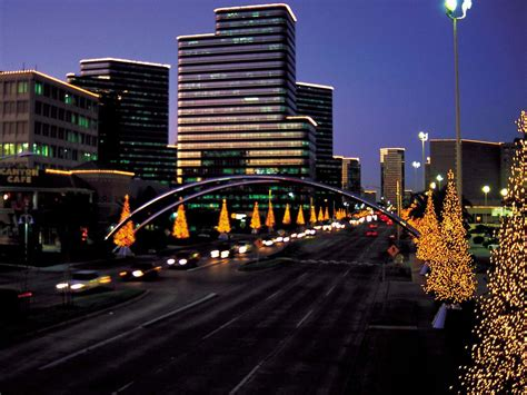 Christmas Traditions From Coast To Coast Top 10 Houston Lights