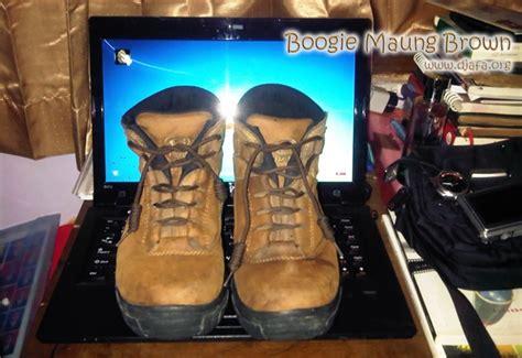 Sepatu Wakai Di Pasaran reviewalatgunung sepatu gunung boogie maung