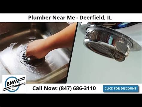 Plumbers Near Me Plumber Near Me Deerfield Il Quality Home Services