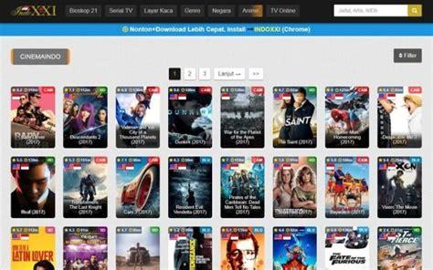 membuat website streaming film 5 situs untuk streaming film bioskop paling terbaru dan
