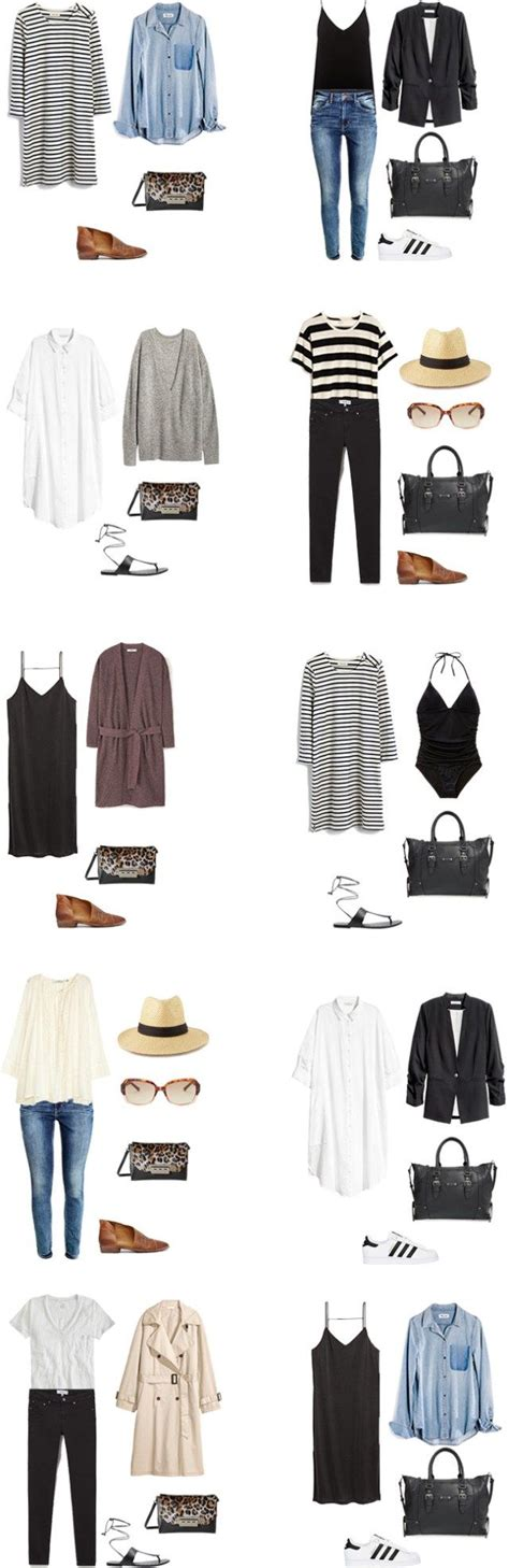 Cruise Wardrobe - what to wear in italy and on a mediterranean cruise