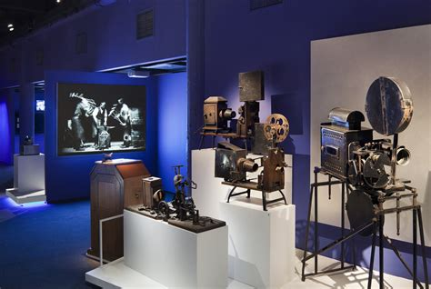 museum   moving image queens  cue