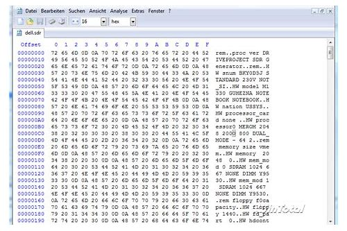 hex editor kostenlos downloaden deutsch