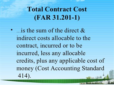 Plu Mba Cost by The Basics Of Cost Analysis Ppt Mba