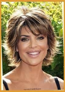 middle aged thin hair awesome short haircuts for middle aged women pertaining to