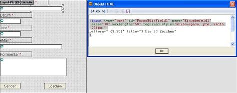 html5 input pattern and hint html5 input tag phpsourcecode net