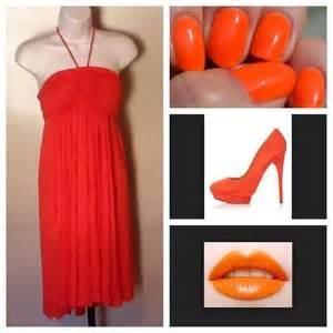 Orange Is The New Black Closet by Zara Hp Orange Is The New Black From Desiree S Closet On