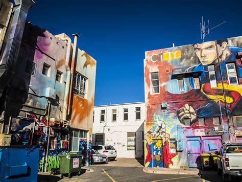canberras legal graffiti sites innovative diversion