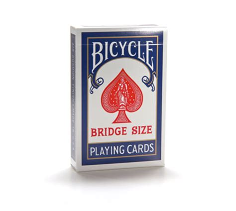 box of cards bicycle 174 bridge cards bicycle cards