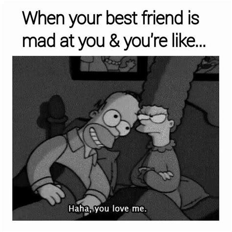 Cute Best Friend Memes - 1000 images about friends on pinterest friendship