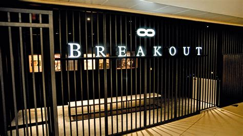 the breakout room malaysia s best theme parks for