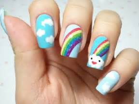 cute and easy nail designs for kids images amp pictures becuo