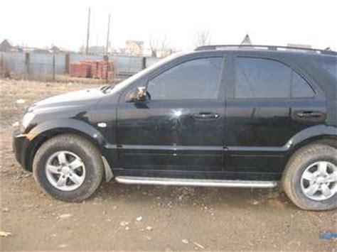 2008 Kia Sorento Problems 2008 Kia Sorento Pictures 2450cc Diesel Manual For Sale