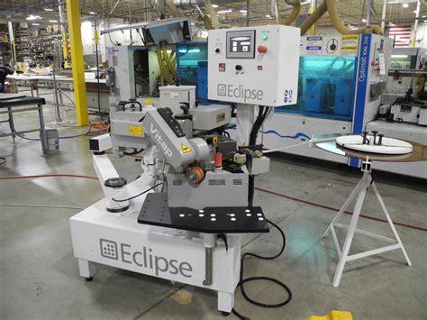 ais boosts furniture edge quality  dedicated machine