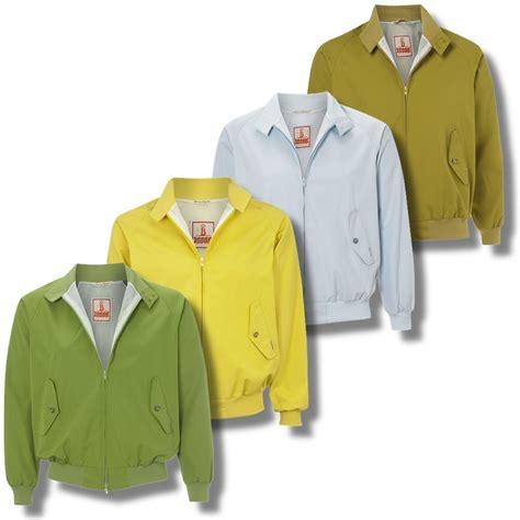 Best Seller Jaket Harrington Jaket Taslan Parka Jaket Bomber Wanita baracuta g9 made in mesh lined harrington jacket ebay