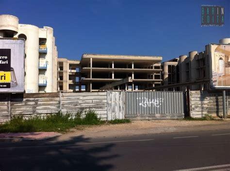 casa di cura bari mungivacca nella clinica abbandonata ragazzi sfidano il