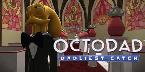 octodad dadliest catch co op mode part 2 father and son ps4 octodad dadliest catch full version archives codex pc