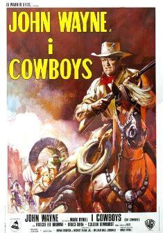 film the last cowboy i cowboys film 1972
