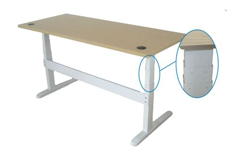 automatic height adjustable desk automatic ergonomic office electric height adjustable desk