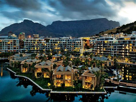 one only cape town cape town south africa hotel review photos