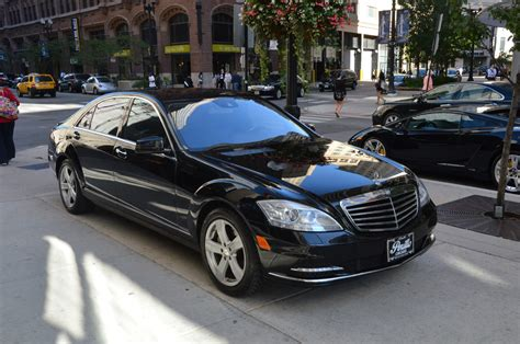 Used Mercedes S550 For Sale by 2010 Mercedes S Class S550 Stock Gc1050a For Sale