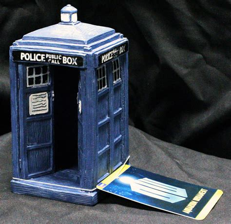 Dr Who Decor by New Doctor Who Aquatic Decor Updated Merchandise Guide