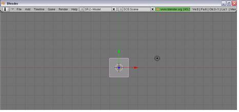 Blender Nasional all about softskill belajar membuat model monas dengan