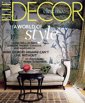 Home Decor Magazine Decor Magazine Price 4 50 With Coupon Code Decor Quot Decor Covers Quot Pinterest