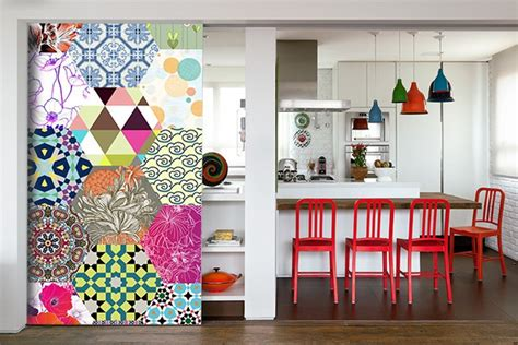tapisserie graphique papier peint graphique et tapisserie murale originale
