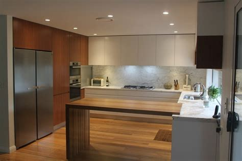 Kitchen Designs Sydney Castle Hill Modern Kitchen Sydney By Kitchens By Design Australia