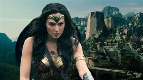 film perang lebanon libanon resmi melarang film wonder woman yang dibintangi