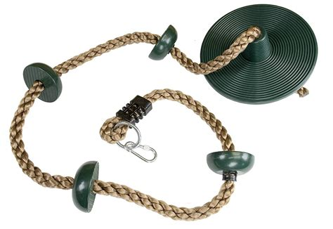 disc rope swing disc rope swing seat best tree swing straps on