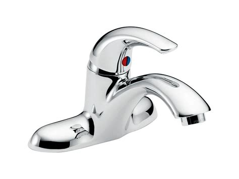 repairing delta kitchen faucet repairing delta bathroom faucet single handle