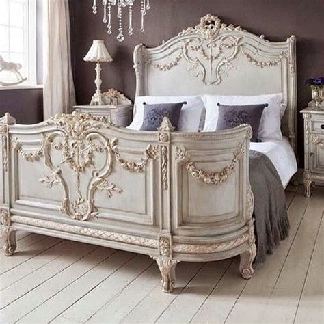 vintage style bedroom furniture 1000 ideas about antique beds on pinterest