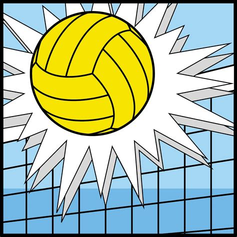 free printable volleyball pictures clip art volleyball sports clipart